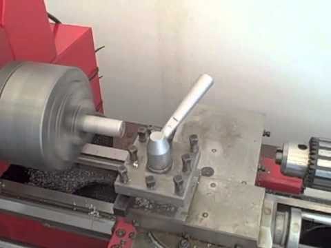 harbor freight lathe. review - harbor freight 8x12 lathe