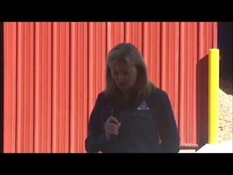 Ozark Radio News - Ribbon Cutting at MVBT Biomass System - 10/24/11