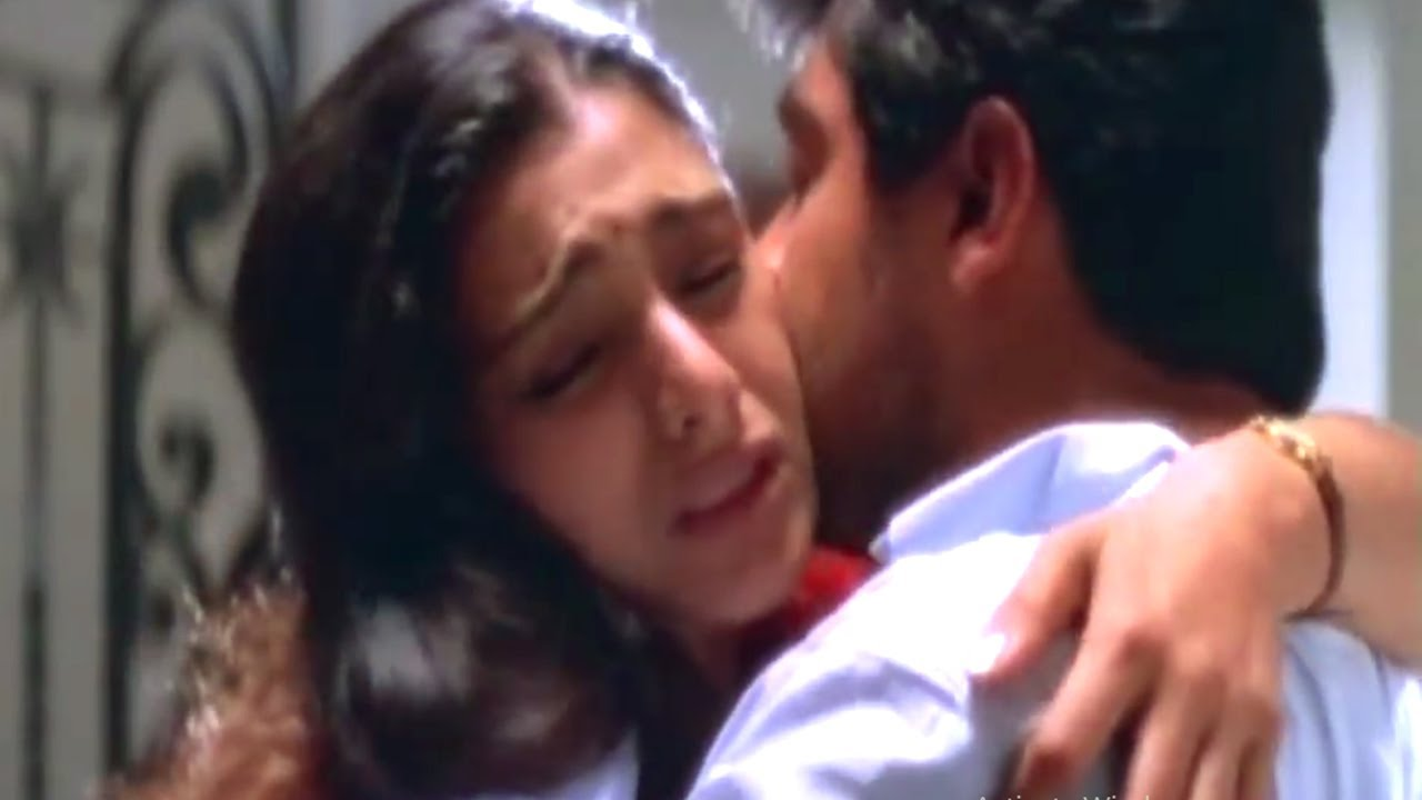 Priyuralu Pilichindi Movie  Ajith  Tabu Climax Love -7398