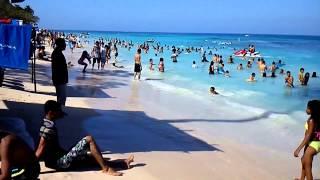 Playa blanca Cartagena - Isla Baru
