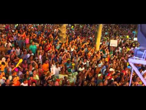 Claudia Leitte - Largadinho Ft. Anselmo Ralph Carnaval 2013