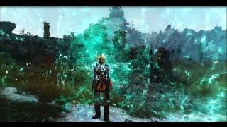 Skyrim Builds - The Lich