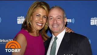 Hoda Recalls The Touching Moment When Joel Said 'I Love You' | TODAY