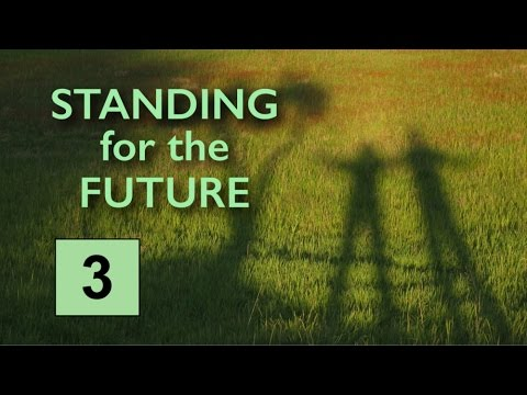 """Standing for the Future (3/3) """"Grace Limits Timeline"""" Rev. Dowd"""