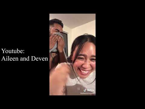 This Is What A Healthy Relationship Looks Like Tiktok Compilation Aileenchristineee Youtube