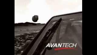 Щетки стеклочистителя дворники Avantech Hybrid, Корея Automotive.su