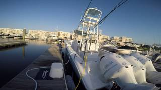 39' Yellowfin Tranquility