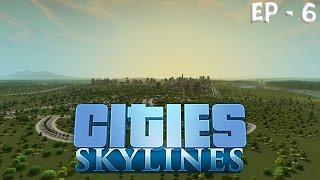 Cities Skylines - EP 6 - Quartier Bourgeois