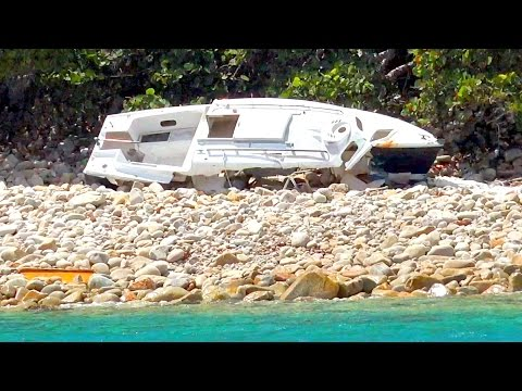 Oops! Have a Boat in Need of REPAIR?  Your Best Resource in the Caribbean is BUDGET MARINE!