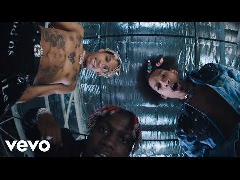 Ayo & Teo - Ay3 ft. Lil Yachty