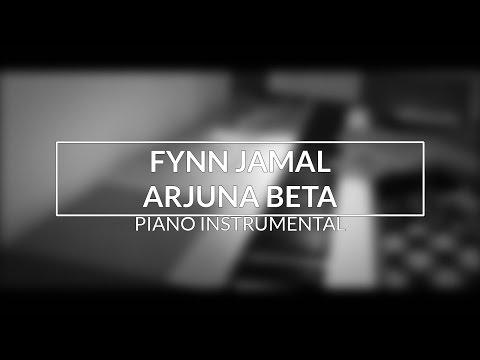 Fynn Jamal - Arjuna Beta (Piano Instrumental Cover)