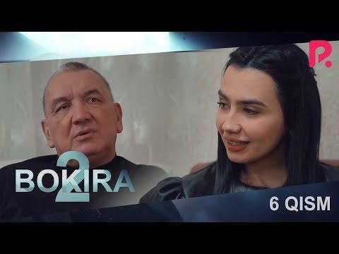Bokira (2 Fasl) (o'zbek Serial) | Бокира (2 фасил) (узбек сериал) 6-qism #UydaQoling