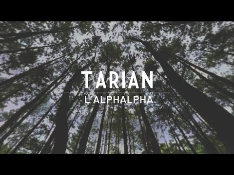 Tarian [Official Video Clip]