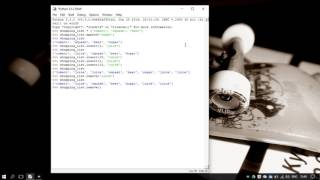 34. Методы работы со списками Python 3 - list methods (Уроки Python) RU