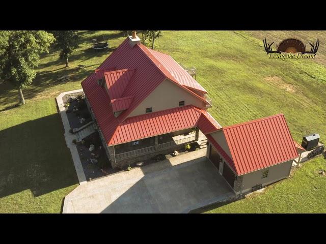 Rut N Strut Lodge