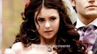 Delena Si Es Por Amor Tradução/legendado