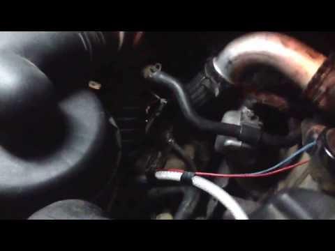 Hho Hyundai H1 Turbo Di sel Greenmotors Chile