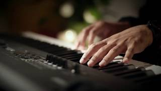 Download lagu Kal Ho Na Ho (Heartbeat - Instrumental) / Piano Cover