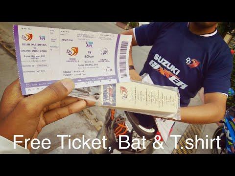 Escorting Delhi Daredevils | IPL | Feroz Shah Kotla Stadium | Gixxer Club Delhi | Suzuki Gixxer SF