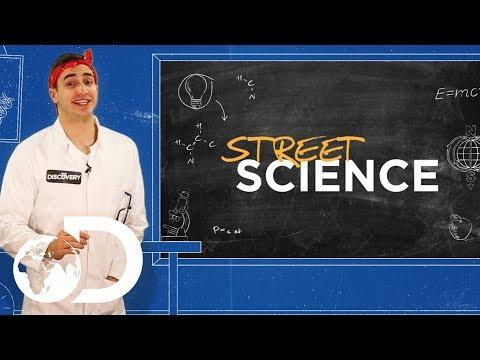SERIES 101 | STREET SCIENCE