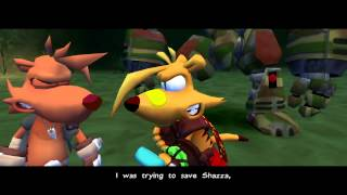 Ty the Tasmanian Tiger 3: Night of the Quinkan Part 9 High Definition
