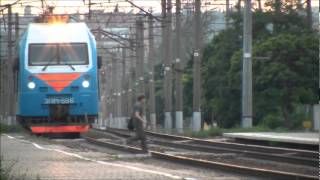 Человеческие маневры на железной дороге(, 2012-06-10T16:29:45.000Z)