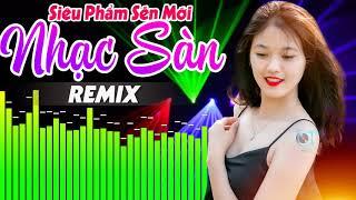 LK Nhạc Trữ Tình Remix Cực Bốc 2020 | Nhạc Sống Hà Tây Remix Phê Đét - Nhạc Sàn Bolero Remix Mới