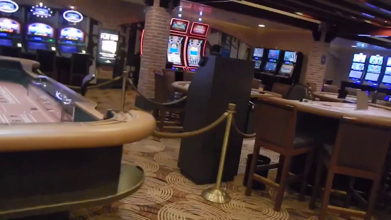 Emerald Princess Casino YouTube - Emerald princess casino