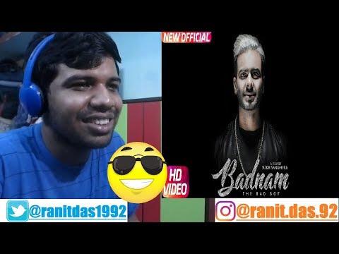Badnam-Mankirt Aulakh Feat Dj Flow|Sukh Sanghera,Singga|Reaction & Thoughts