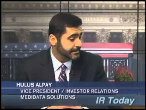 IR Today: Investor Relations in 2013