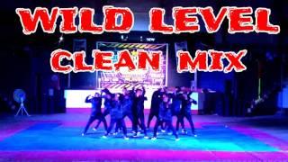 WILD LEVEL CLEAN MIX @ UDC PALAWAN 2016