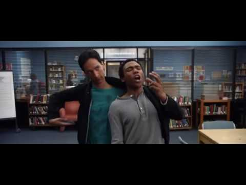 Childish Gambino - 3005 [Community]