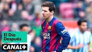 El Día Después (23/02/2015): Messi en Campo Minado