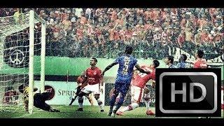 Video parah...gol pemain persib Ezechiel N'Douassel dianulir wasit saat lawan persija download MP3, 3GP, MP4, WEBM, AVI, FLV Maret 2018