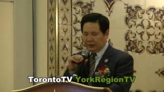 加拿大,中国国际商会, 20131220