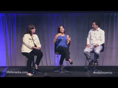 Fireside Chat With Turner's Donna Speciale - Videonomics Summit 2015