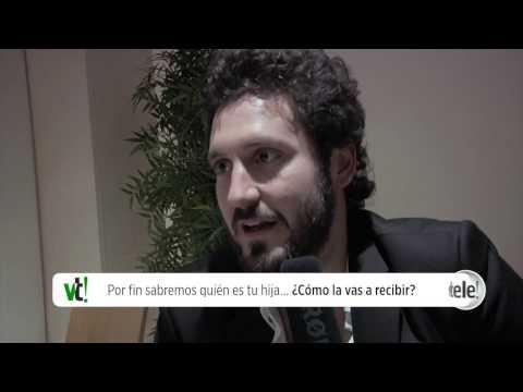 Entrevista Alex Gadea