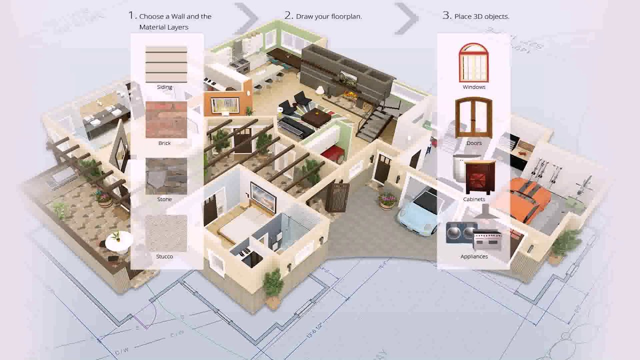 Punch Professional Home Design Software Free Download - YouTube
