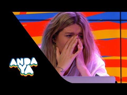 ESTA es la canción que ha hecho llorar a media España