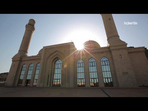Escapade: Aserbaidschan (tv.berlin Doku)