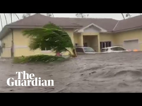 Wendy Rollins - How To Help: Bahamas + Hurricane Dorian Victims
