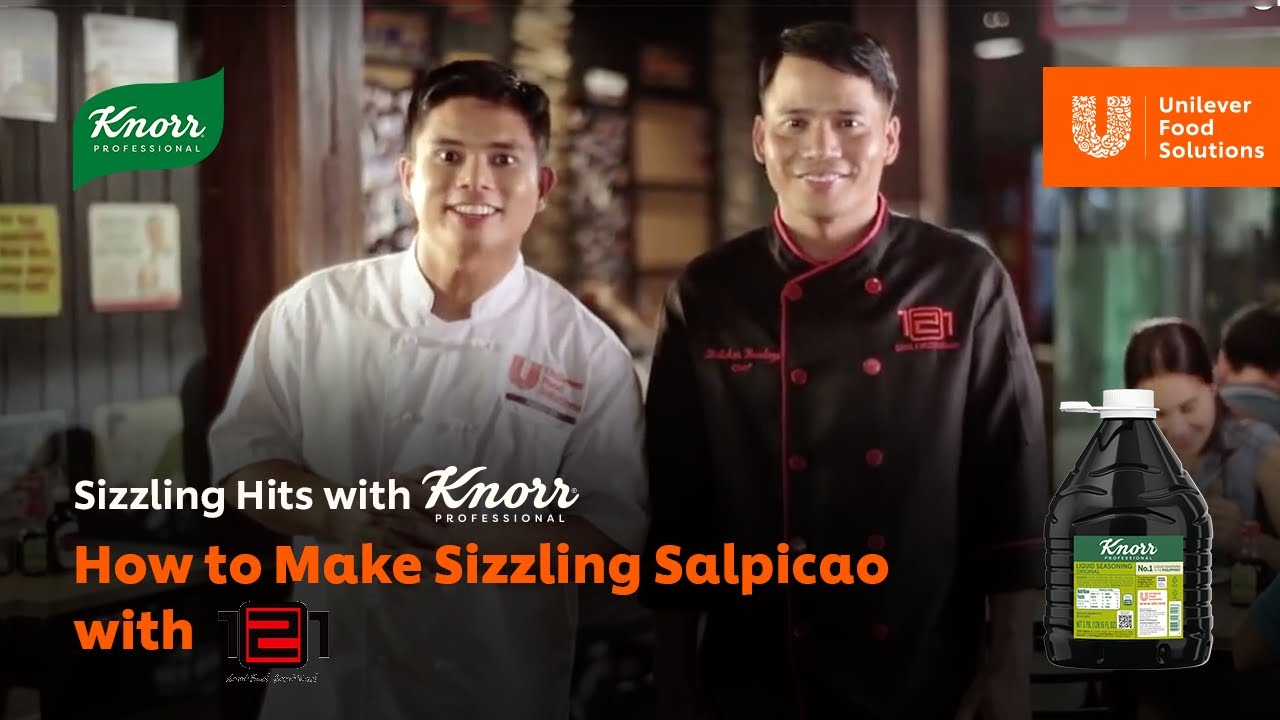 how to make sizzling beef