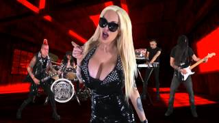 "Sabrina Sabrok - ""Welcome to the Human Race"" Official Music Video"