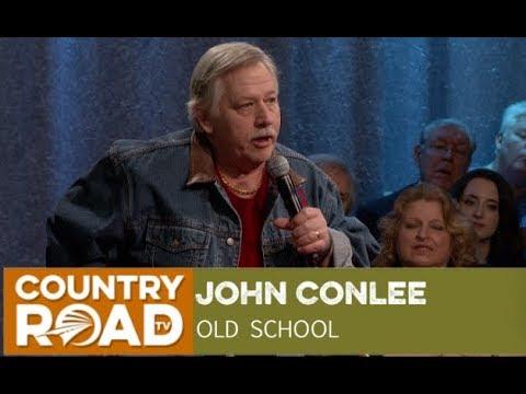 John Conlee Sings