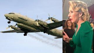 Кто сбил Ил-20 Израиль или Украина?