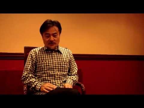 Interview Kiyoshi Kurosawa