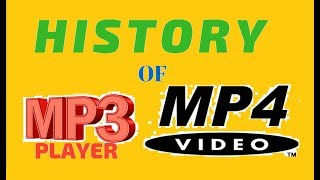 History of MP3 and MP4 Player Technology [in hindi] with Technokrati
