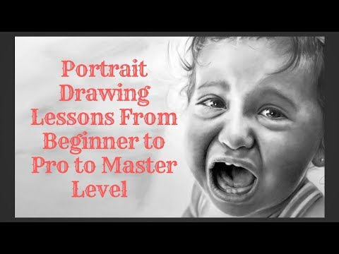 hand-drawn-portraits---realistic-drawing-tips-and-techniques---how-to-draw-realistic-portraits
