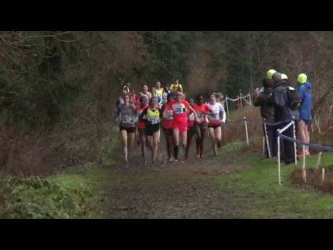 Antrim IAAF International Cross-Country 2016