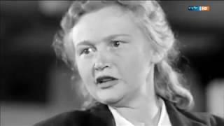 """""""Haben Sie jemals von Ermordungen in Buchenwald gehört?"""" - Ilse Koch (Frau des KZ-Kommandanten)"""